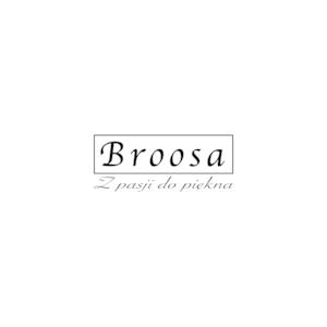 Biustonosze ślubne - Broosa