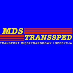 Wynajem podnośników nożycowych - MDS Transsped