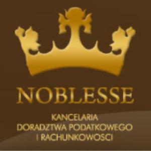 Kancelaria Doradztwa Podatkowego i Rachunkowości - Noblesse