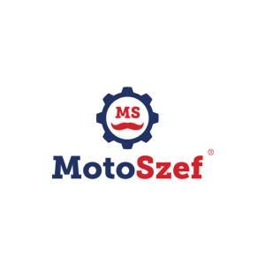 Sklep motoryzacyjny online - MotoSzef