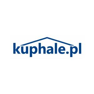 Namioty przemysłowe - Kuphale