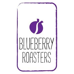 Kawa do kawiarni - Blueberry Roasters